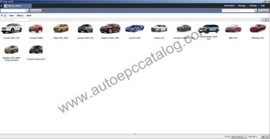 09.2020 Microcat & Snap-on Ford EPC (2)