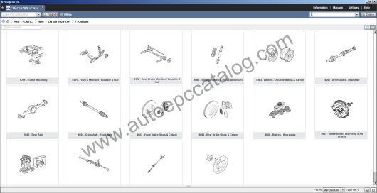 09.2020 Microcat & Snap-on Ford EPC (3)