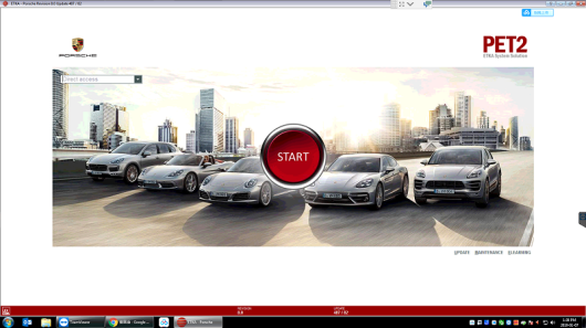 2019 Porsche PET2 EPC Software Download & Installation Service (1)