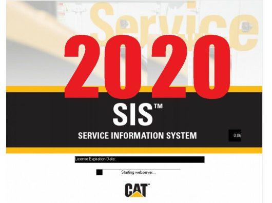 2020-Caterpillar-SIS-CAT-SIS-Software-Download-Installation-Service-1