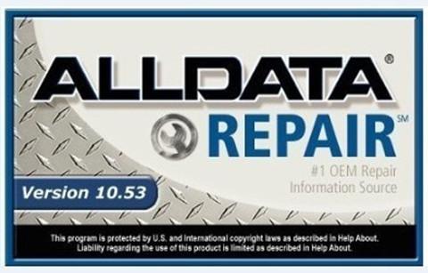 Alldata 10.53+Mitchell OnDemand5 2015 Software Installation Service (1)