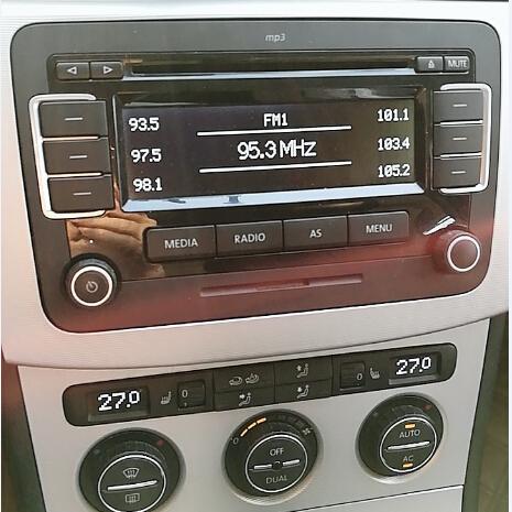 VW Audi Skoda Radio Decode Unlock Service (2)