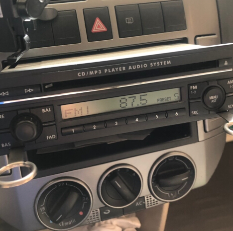 VW Audi Skoda Radio Decode Unlock Service (3)