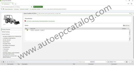 05.2021 John Deere Parts ADVISOR EPC (4)