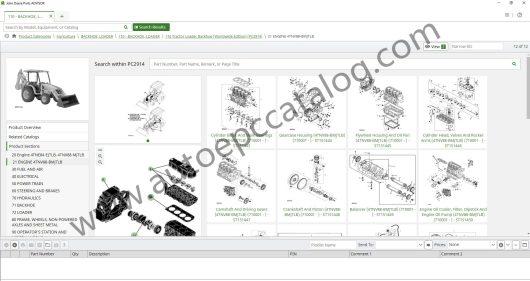 05.2021 John Deere Parts ADVISOR EPC (5)