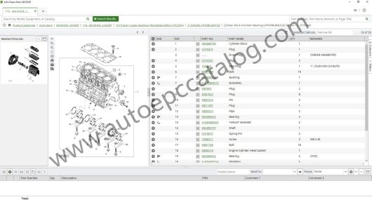 05.2021 John Deere Parts ADVISOR EPC (6)