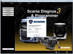Scania SDP3 2.44.1