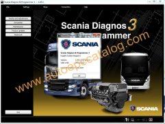Scania SDP3 V2.45.3