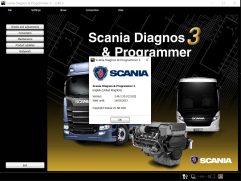 Scania SDP3 2.46.3