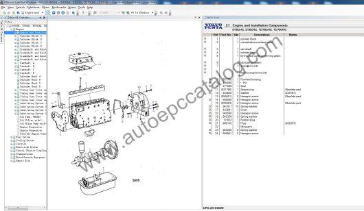 11.2020 Volvo Penta EPC6 Industrial Engines Download & Installation (10)