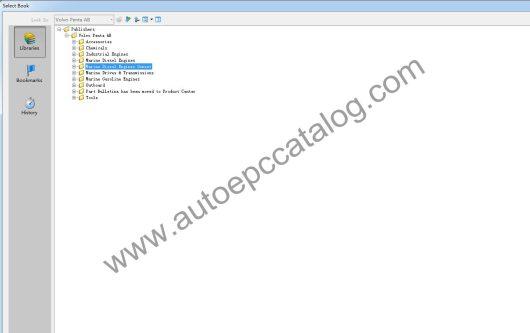 11.2020 Volvo Penta EPC6 Industrial Engines Download & Installation (2)