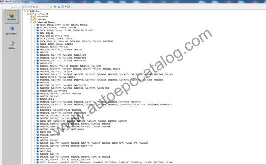 11.2020 Volvo Penta EPC6 Industrial Engines Download & Installation (3)