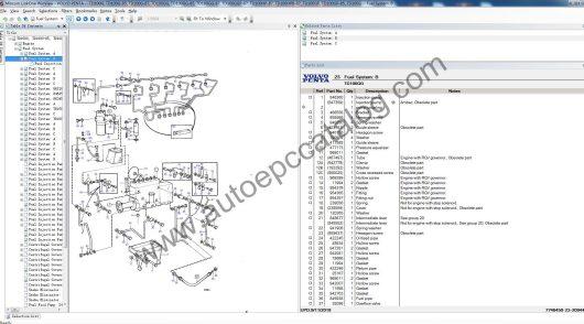 11.2020 Volvo Penta EPC6 Industrial Engines Download & Installation (7)