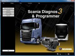 2020 Scania SDP3 2.44.5