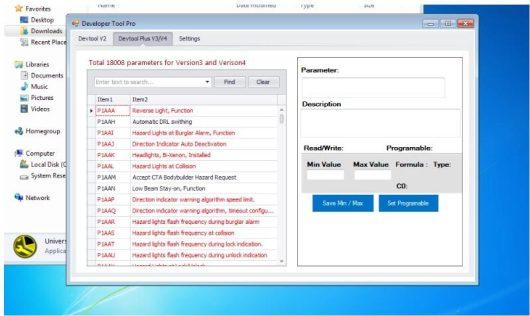 Volvo PTT 2.7.40+Devtool+ACPI Plus Installation & Activation Service (2)