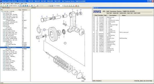 Volvo Penta EPC 6 Offline Industrial Engines Download (4)
