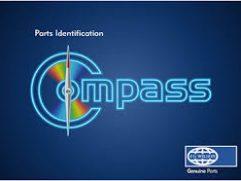 FG Wilson Compass Genesis 2014A
