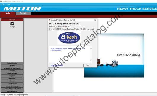 2019 Motor Heavy Truck Service v19 Download (1)