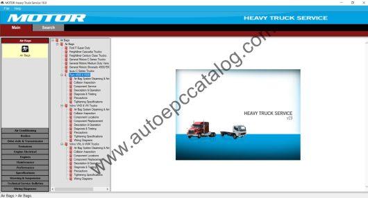 2019 Motor Heavy Truck Service v19 Download (2)