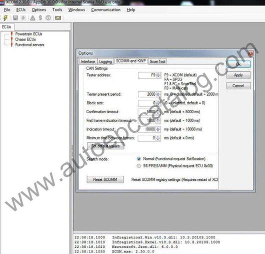 Scania XCOM V2.30+Dongle Emulator Download (4)