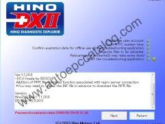 HINO DX2 1.1.20.8+Database v2.8.20.0 (1)