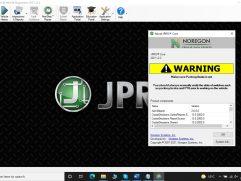 [09.2021] JPRO V2 Commercial Vehicle Diagnostics Software