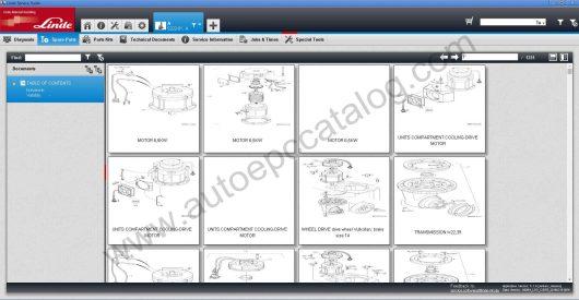 Linde Service Guide LSG V5.1.4 Download & Installation Service (2)