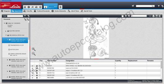 Linde Service Guide LSG V5.1.4 Download & Installation Service (3)
