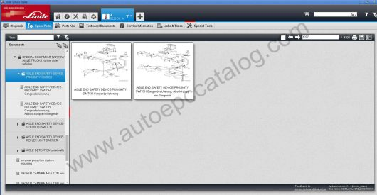 Linde Service Guide LSG V5.1.4 Download & Installation Service (6)