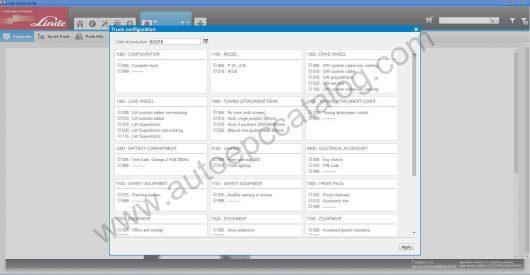Linde Service Guide LSG V5.1.4 Download & Installation Service (7)
