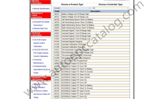 Bobcat Advanced Troubleshooting System 2.4 Download (4)