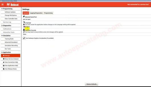 Bobcat Service Analyzer 89.06 (2)