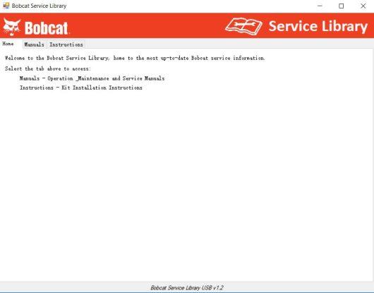 Bobcat Service Library (1)