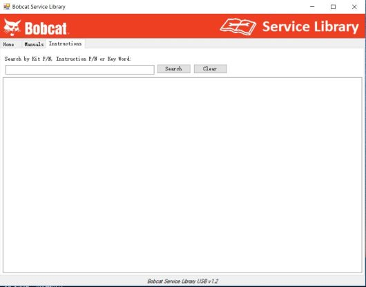 Bobcat Service Library (3)
