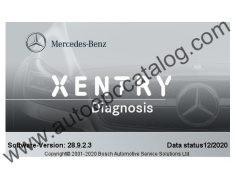 12.2020 Benz Xentry.OpenShell.XDOS (1)