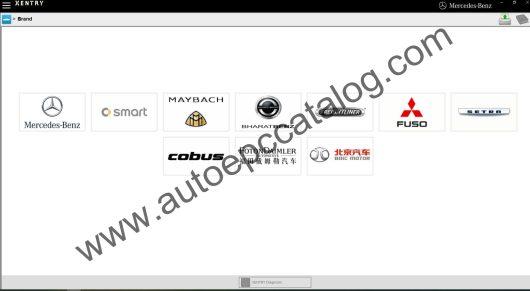 12.2020 Benz Xentry.OpenShell.XDOS (2)