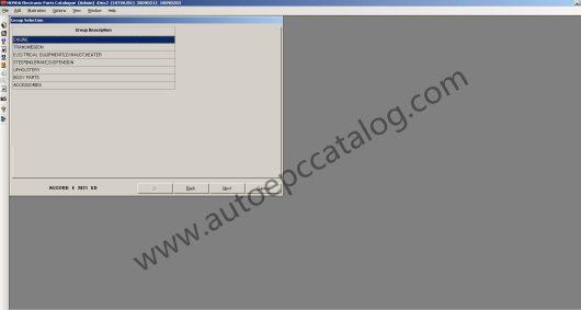 Honda EPC 01.2021 VMware (3)