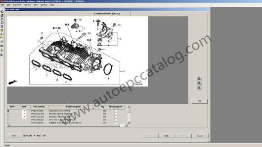 Honda EPC 01.2021 VMware (6)