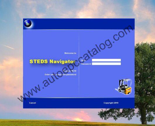 Still Steds Navigator Forklifts Download & Installation Service (1)
