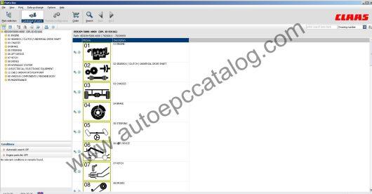 CLAAS Part Doc EPC 2016 Download & Installation Service (2)