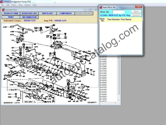 DENSO Fuel Injection Pump ETSI 2017 Download (8)