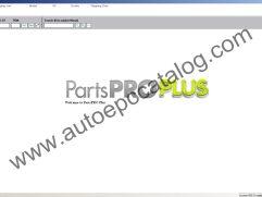 Clark Forklift Parts Pro Plus EPC V500 04.2020 Download (1)