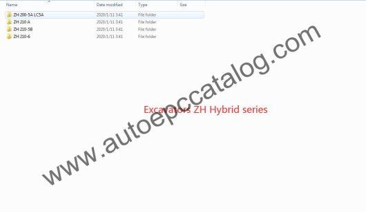 Hitachi Workshop Service Manual 2019 PDF Download (6)