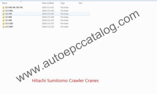 Hitachi Workshop Service Manual 2019 PDF Download (8)