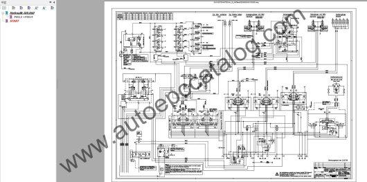 Terex Fuchs Service Manual Diagnostic 2016 Deutsch (4)