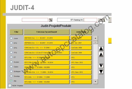 Jungheinrich ForkLift JETI-SH-Judit 4.36 (1)