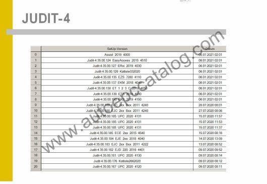 Jungheinrich ForkLift JETI-SH-Judit 4.36 (2)