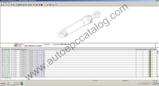 [12.2020] Liebherr Lidos Offline Parts + Service Manual VMWare Version (10)