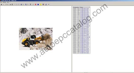 [12.2020] Liebherr Lidos Offline Parts + Service Manual VMWare Version (4)