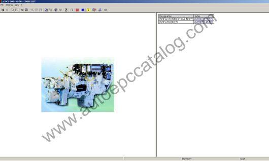 [12.2020] Liebherr Lidos Offline Parts + Service Manual VMWare Version (6)